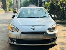 Renault Fluence 1.5 E4, 2013, Diesel MT for sale in Mumbai
