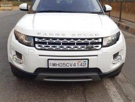 2015 Land Rover Range Rover Evoque AT for sale in Mumbai