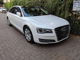 2013 Audi A8 AT for sale in Mumbai