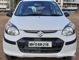 2013 Maruti Suzuki Alto 800 LXI MT for sale in Sangli