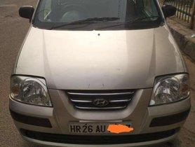 Used 2008 Hyundai Santro Xing GLS MT for sale in Faridabad