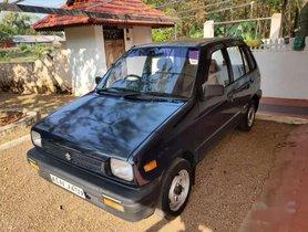 1996 Maruti Suzuki 800 MT for sale in Muvattupuzha