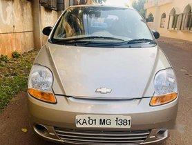 Used 2010 Chevrolet Spark 1.0 MT for sale in Nagar