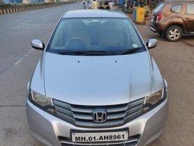 2009 Honda City 1.5 S AT for sale at low price in Mumbai