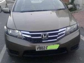 Used Honda City S MT for sale in Amritsar