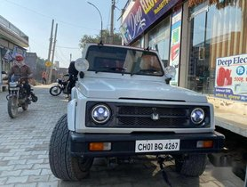 Maruti Suzuki Gypsy 2008 MT for sale in Sangrur