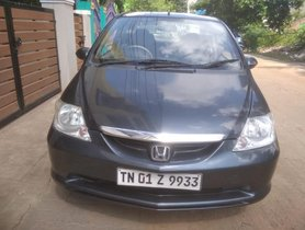 Honda City ZX GXi MT for sale in Chennai