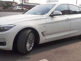 Used BMW 3 Series GT AT for sale in Mumbai