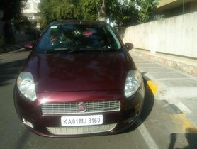 Used 2013 Fiat Punto AT for sale in Nagar