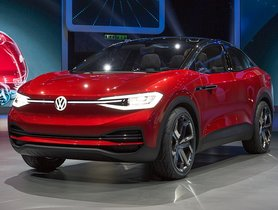 Volkswagen Cars At Auto Expo 2020