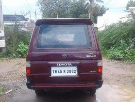 Used Toyota Qualis MT for sale in Tirunelveli