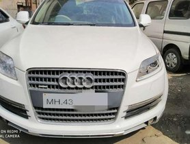 2009 Audi Q7 AT for sale in Mumbai