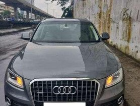 2015 Audi Q5 AT for sale in Mumbai