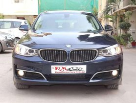 Used BMW 3 Series GT Luxury Line 2016 AT for sale in Ahmedabad