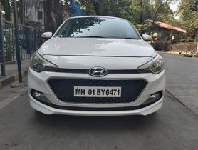 2015 Hyundai i20 Sportz Option MT for sale at low price in Mumbai