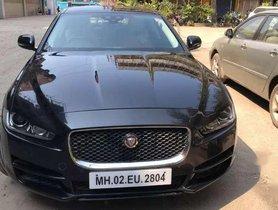 Jaguar XE Prestige 2018 AT for sale in Mumbai