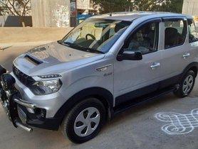 Mahindra NuvoSport N6 MT for sale in Chennai
