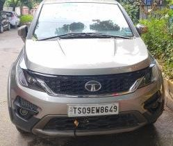 Used 2017 Tata Hexa XM MT for sale in Hyderabad