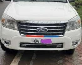 Used Ford Endeavour MT for sale in Amritsar