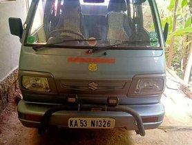 Used 2008 Maruti Suzuki Omni MT for sale in Doddaballapur