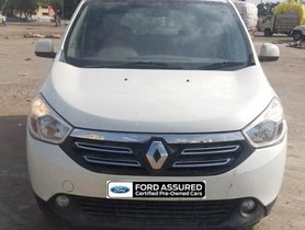 Used Renault Lodgy 85PS RxZ MT 2015 in Aurangabad