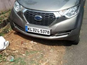 Used Datsun GO MT for sale in Thrissur at low price
