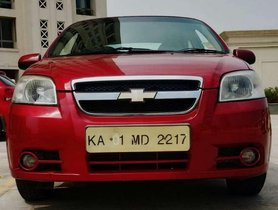 Used Chevrolet Aveo 1.4 2007 MT for sale in Nagar