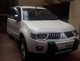 2012 Mitsubishi Pajero 2.8 GLX Sports MT for sale at low price in Mumbai