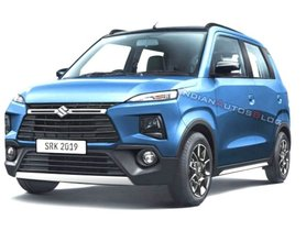 Maruti Futuro-E (Wagon R Electric) – An EV That Country Has Been Waiting For