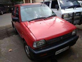 Used 2004 Maruti Suzuki 800 MT for sale in Erode