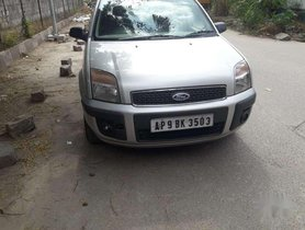 Used Ford Fusion 2007 MT for sale in Hyderabad