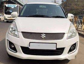 Maruti Suzuki Swift 2015 MT for sale in Thane