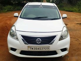 Used Nissan Sunny 2013 MT for sale in Erode