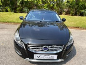 Volvo S60 AT 2012 in Hyderabad