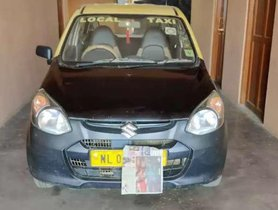 2014 Maruti Suzuki Alto 800 MT for sale in Kohima