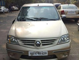 2007 Mahindra Renault Logan MT for sale in Mumbai