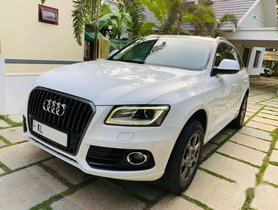 Used 2013 Audi Q5 AT for sale in Kochi