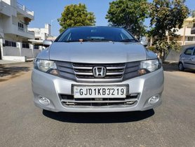 Honda City 1.5 V MT 2010 for sale in Ahmedabad