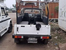 Used Maruti Suzuki Gypsy King HT BS-III, 2010, Petrol MT for sale in Bhopal