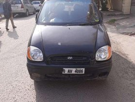 Used 2003 Hyundai Santro Xing MT for sale in Hyderabad