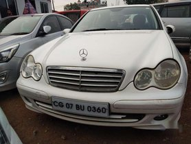 Used 2007 Mercedes Benz 200 MT for sale in Raipur