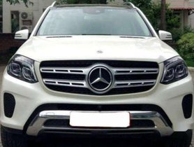 Used 2018 Mercedes Benz GLS AT for sale in Hyderabad