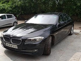 2012 BMW 5 Series 520d Diesel AT for sale in New Delhi