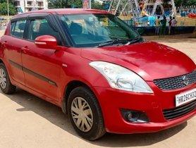 2014 Maruti Suzuki Swift VDi Diesel MT in New Delhi