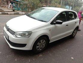 2012 Volkswagen Polo Trendline Petrol MT in New Delhi