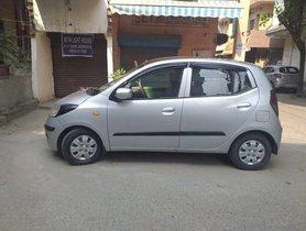 2010 Hyundai i10 Magna Petrol MT in New Delhi