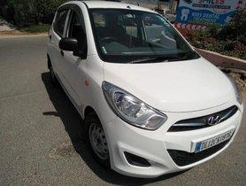 2015 Hyundai i10 Era Petrol MT for sale in New Delhi