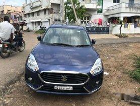 Used Maruti Suzuki Dzire 2019 MT for sale in Tiruchirappalli
