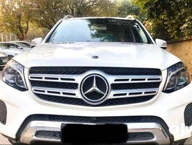 Used Mercedes Benz GLS AT for sale in Chandigarh at low price