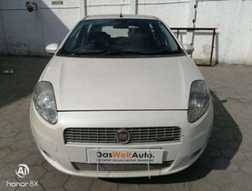 Used Fiat Punto MT for sale in Chennai at low price